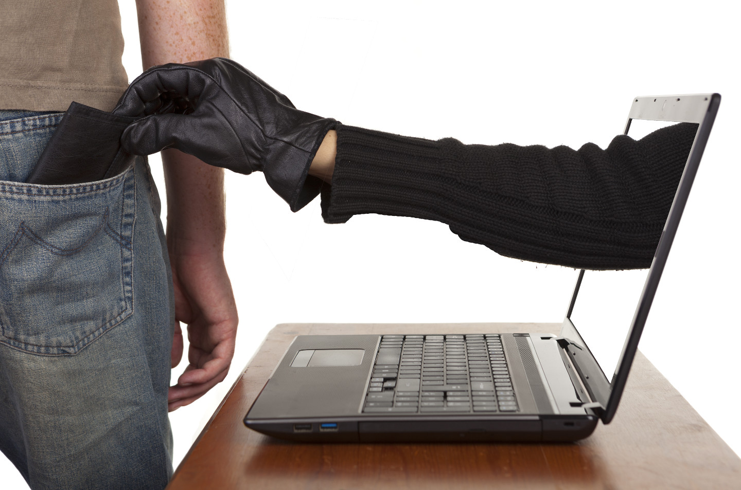 Cybercrime – Is Your Business A Target?
